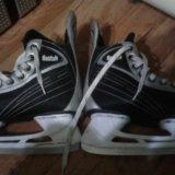 Хоккейные коньки. Фото 4. Волжск.