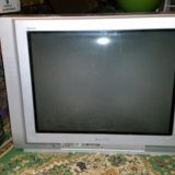 Телевизор panasonic. Фото 2.