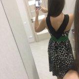 Платье р 40 италия шёлк. Фото 4.