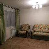 Квартира-студия. Фото 2. Петрозаводск.