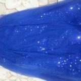 Платье праздничное для девочки. Фото 1. Муром.