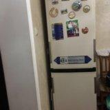 Холодильник. Фото 1. Махачкала.