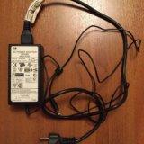 Адаптер зарядное устройство блок питания оригинал. Фото 2.