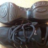 Кроссовки для танцев. Фото 1. Старый Оскол.