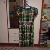 Платье для беременных. Фото 1. Асбест.