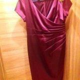 Платье праздничное. Фото 1. Самара.