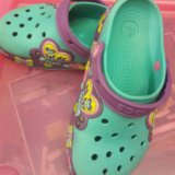 Crocs для девочки размер 33. Фото 1. Москва.