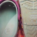 Crocs для девочки размер 33. Фото 3. Москва.