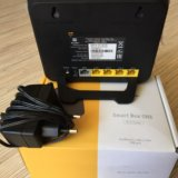 Wi-fi роутер smart box one. Фото 1. Тула.