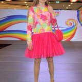 Платье новое acoola. Фото 3.