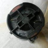 Сигнал звуковой воздушный бу. Фото 2.
