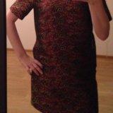 Платье zara. Фото 2. Санкт-Петербург.