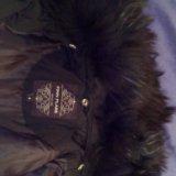 Теплое пальто-куртка 44-46 размера. Фото 4. Красногорск.
