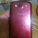 Samsung galaxy s3. Фото 4. Курган.