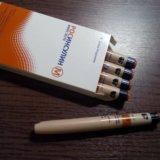 Инсулиновые ручки микс 30/70. Фото 1. Псков.