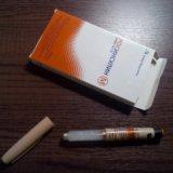 Инсулиновые ручки микс 30/70. Фото 2. Псков.