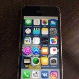 Iphone 5s на 32gb. Фото 4.