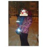 Горнолыжный костюм. Фото 1. Москва.