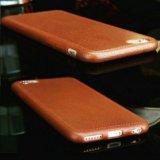 Чехол из эко кожи для iphone 5 5s se. Фото 1. Самара.