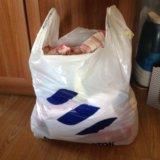 Пакет детских вещей. Фото 1.