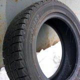 Зимние шины 195/55 r15. Фото 1.