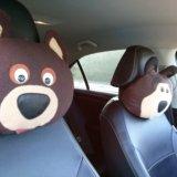 Подушки на сиденья в автомобиль. Фото 1. Солнечногорск.