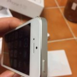 Iphone 5s (32gb) silver. Фото 2. Москва.