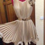 Шелковое платье. Фото 1. Краснодар.