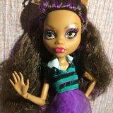 Кукла клодин вульф💃🏽. Фото 1. Железнодорожный.
