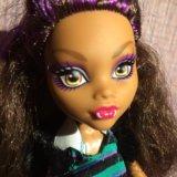 Кукла клодин вульф💃🏽. Фото 2. Железнодорожный.