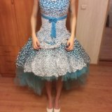 Платье на выпускной. Фото 1. Дзержинск.