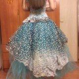 Платье на выпускной. Фото 2.