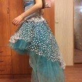 Платье на выпускной. Фото 3.