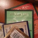 Пробники l'occitane. Фото 3.