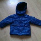 Куртка весеннее-осенняя babygo. Фото 1.