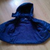 Куртка весеннее-осенняя babygo. Фото 2.
