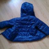 Куртка весеннее-осенняя babygo. Фото 3.