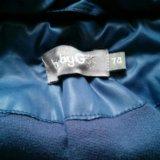Куртка весеннее-осенняя babygo. Фото 4.
