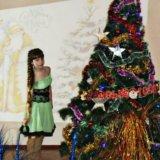 Зеленое платье. Фото 1. Славянск-на-Кубани.