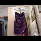 Платье. Фото 1. Тула.