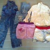Пакет вещей для девочки на 5 лет. Фото 2. Санкт-Петербург.