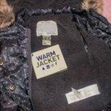 Новая теплая курточка. Фото 2. Георгиевск.