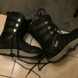 Ботинки мужские для сноуборда. Фото 2.