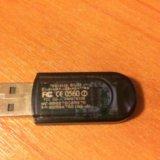 Bluetooth usb адаптер. Фото 1. Реутов.