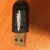 Bluetooth usb адаптер. Фото 2. Реутов.