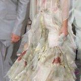 Платье в пол, s. Фото 1. Москва.