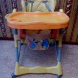 Срочно!продается стульчик для кормления. Фото 3. Кольчугино.