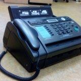 Факс panasonic kx-flc413. Фото 2.