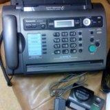 Факс panasonic kx-flc413. Фото 4.