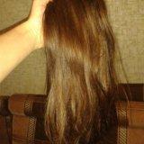 Шиньон из натуральных волос. Фото 1. Новомичуринск.
